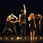 Auditions pour le Jeune Ballet les 6 et 8 octobre 2016 ouvertes à tous danseurs de 14 à 25 ans