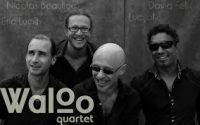 Waloo Quartet @ Salle Gramoun Lélé