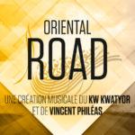 Oriental Road