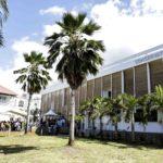 Le renouvellement du label CRR pour une durée de 7 ans pour le Conservatoire de La Réunion.