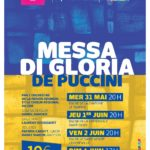 Messa di Gloria de Puccini