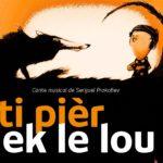 Ti Pièr ek lo Lou : version inédite de l'oeuvre de Prokofiev