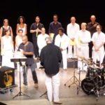 A little jazz mass : une série inédite du Choeur de Chambre du CRR