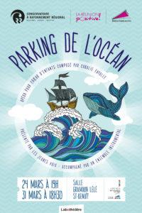 PARKING DE L'OCEAN @ Salle Gramoun Lélé, St Benoît