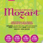 Grande messe en ut mineur de Mozart (KV427)
