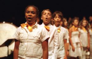 LES RENCONTRES VOCALES DU CRR @ CDOI (Centre Dramatique de l'Océan Indien) à St Denis